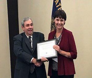 State Leadership Award