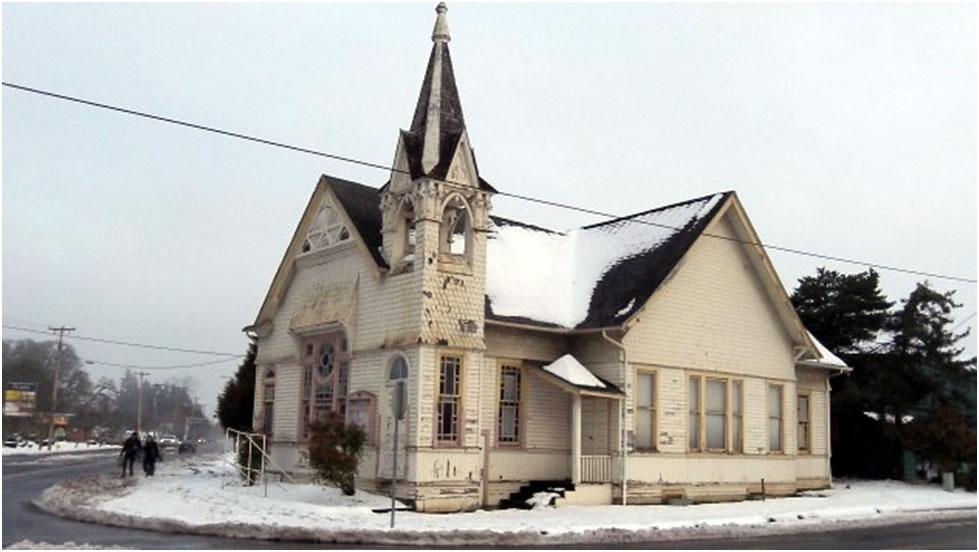 Cumberland Church